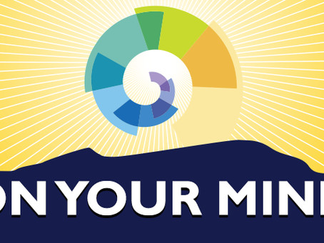 On Your Mind podcast Celebrates 1 Year Anniversary