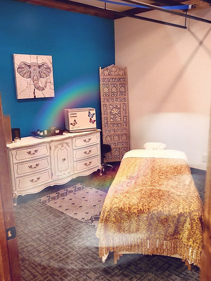 Blue-Room-at-Petrissage-Massage-in-Rockw