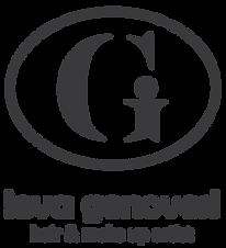 IEVA GENOVESI logo_transparent_main Logo