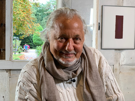 Konrad Beikircher ist dabei