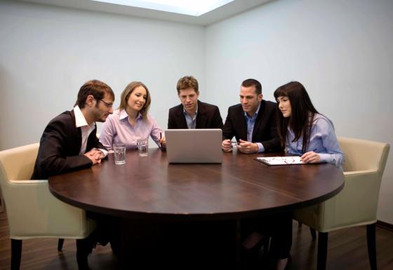 Team Leader / Coordonator Proiect | Bucuresti