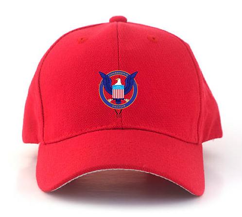Congressional Logo Cap
