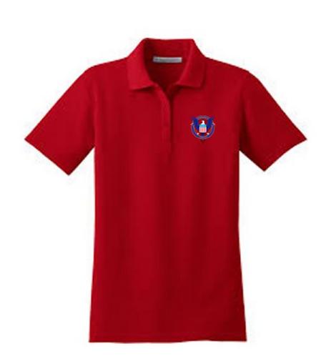 Congressional Logo Polo Shirt