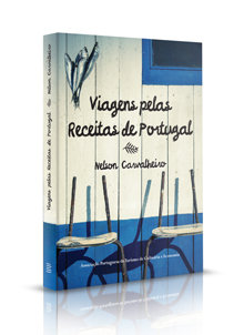Viagens pelas Receitas de Portugal