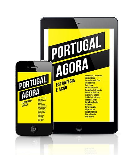 Portugal Agora - Estratégia e Ação