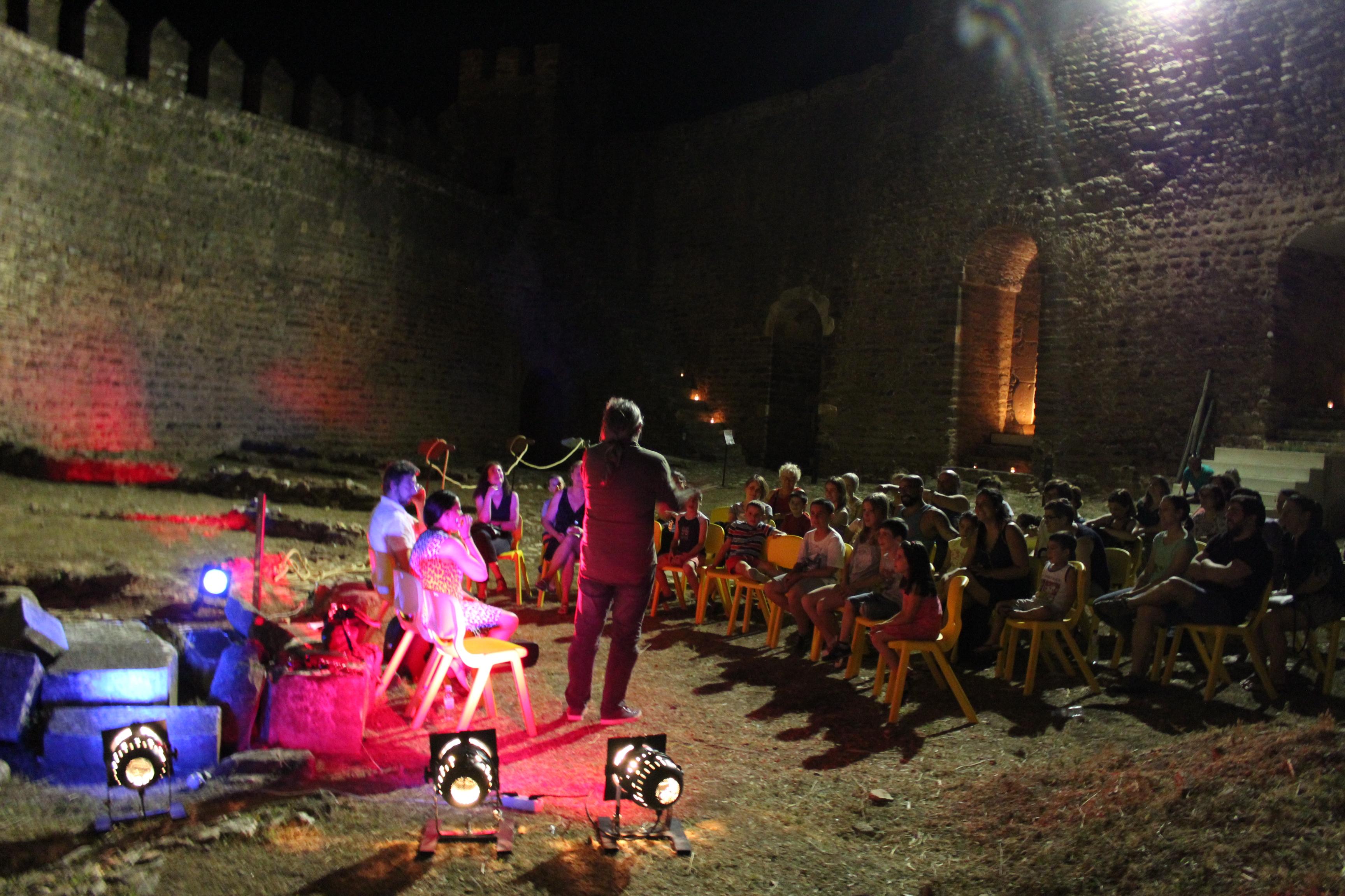 Contos no Castelo