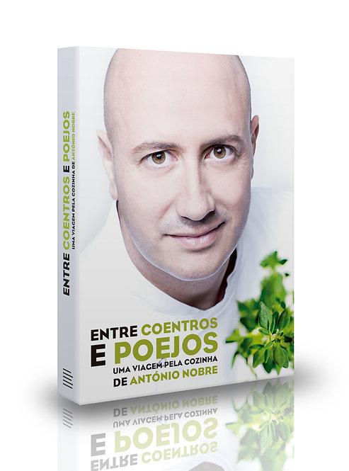 Entre Coentros e Poejos  com oferta de livro Carne Mertolenga DOP
