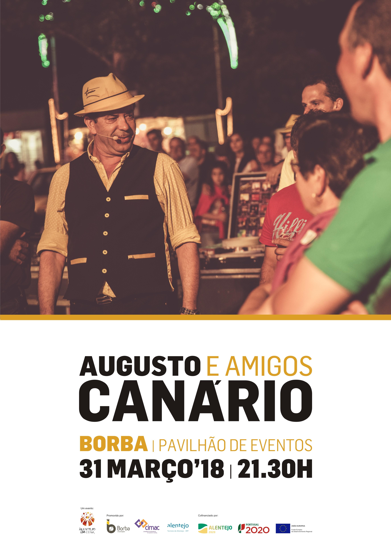 Cartaz_Augusto_Canário