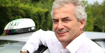 contact formation taxi isere grenoble