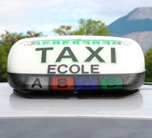 Formation taxi isére grenoble