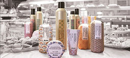 davines hair care products