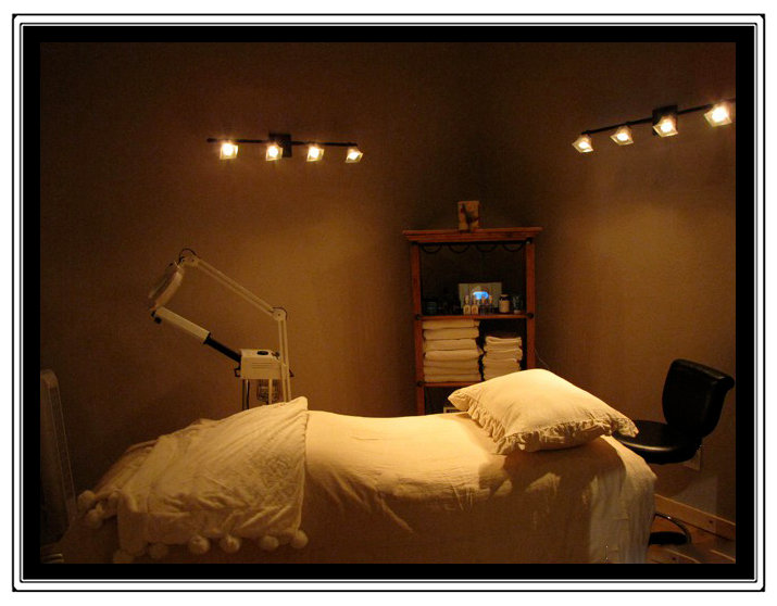 massage facials waxings