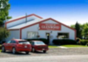 Glenwood Alberta Village Office