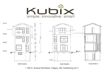 "The Kubix ""Vibe"" (Formerly Tuxedo I) is Well Underway!"