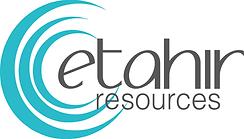 Etahir Resources Logo