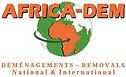 Africa Dem Spécialiste du déménagement international depuis et vers l'Afrique gère votre déménagement à l'international vers les pays Africains. Découvrez nos formules de déménagement internation vers l'Afrique mais aussi entre pays Africains. Déménagement International Afrique Africa Dem