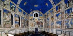 Giotto, Padua