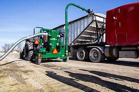 Conveyair Grain Vac