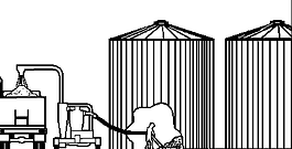 Conveyair Grain Handling