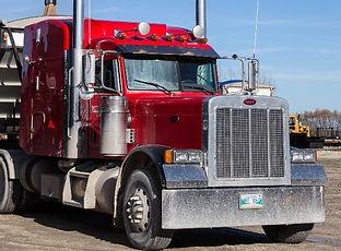 Conveyair Truck Blower Pneumatic Systems