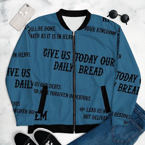 Lord's Prayer Jacket