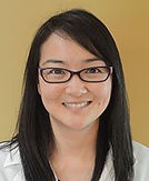 Dr. Eugenia Lee an orthodontist
