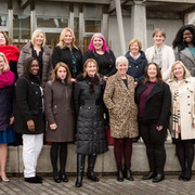 WES launches 'Manifesto for Change' as gender gap in enterprise widens