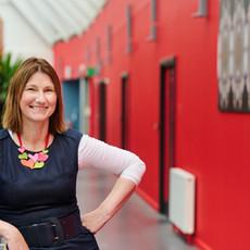 First Entrepreneur in Residence for Queen Margaret University