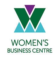Women's Business Centre logo
