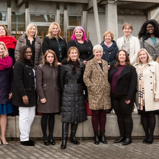 Women must have a voice in Scotland's economic strategy