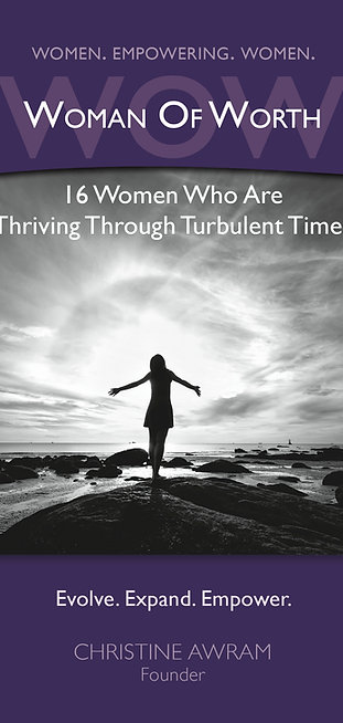 16 Women Who Are Thriving Through Turbulent Times
