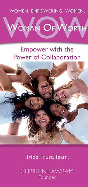 Empower with the Power of Collaboration