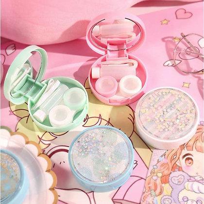 Contact Lens Kit - Confetti Shower