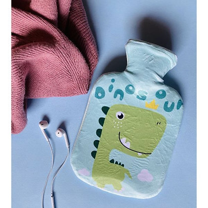 Comfy Hot Water Bags - Dinosaur