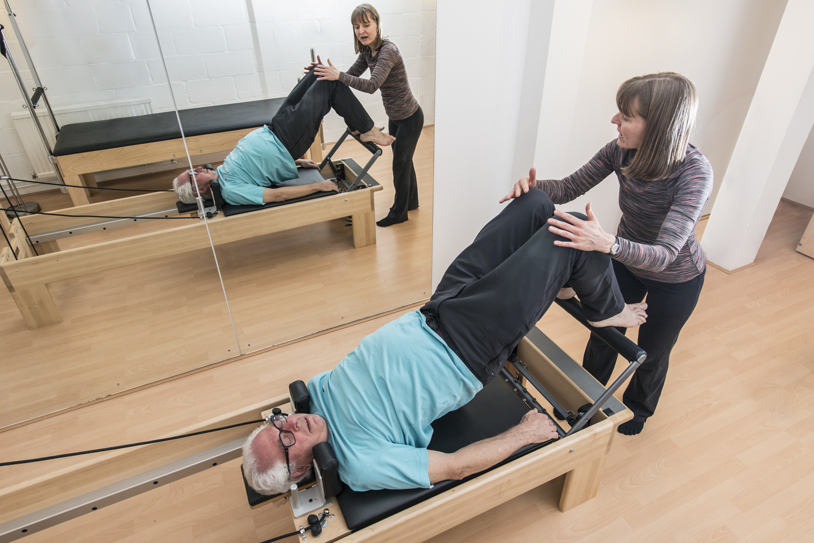 Pilates Cambridge Private