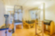 Small Studio The Bodywise Studio Cambridge