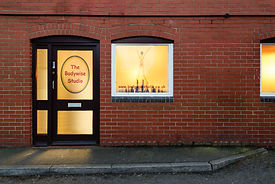 The Bodywise Studio Cambridge