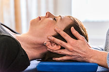 Craniosacral Therapy With Ruth