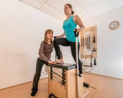 Pilates Cambridge Private