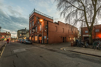 Dales Brewery and The Bodywise Studio