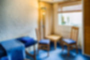 Therapy Room the Bodywise Studio Cambridge