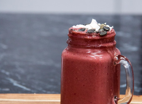 A Secret Smoothie Ingredient to Try Today