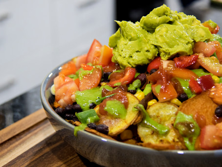 A New Take On Nachos That You Will Want To Try Today