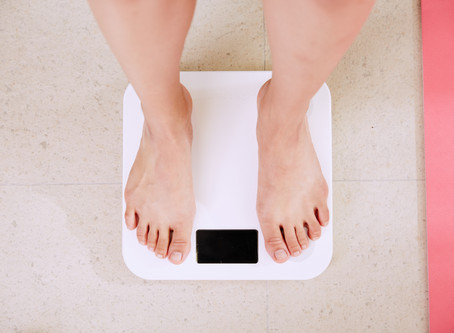 3 Main Reasons Your Scales Fluctuate