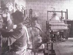 Weaving school 6 AC compressed
