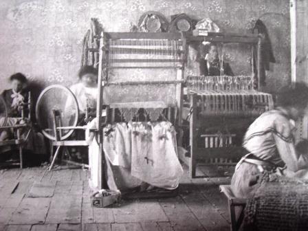 Weaving school 5 AC compressed