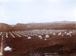 Norvalspont camp