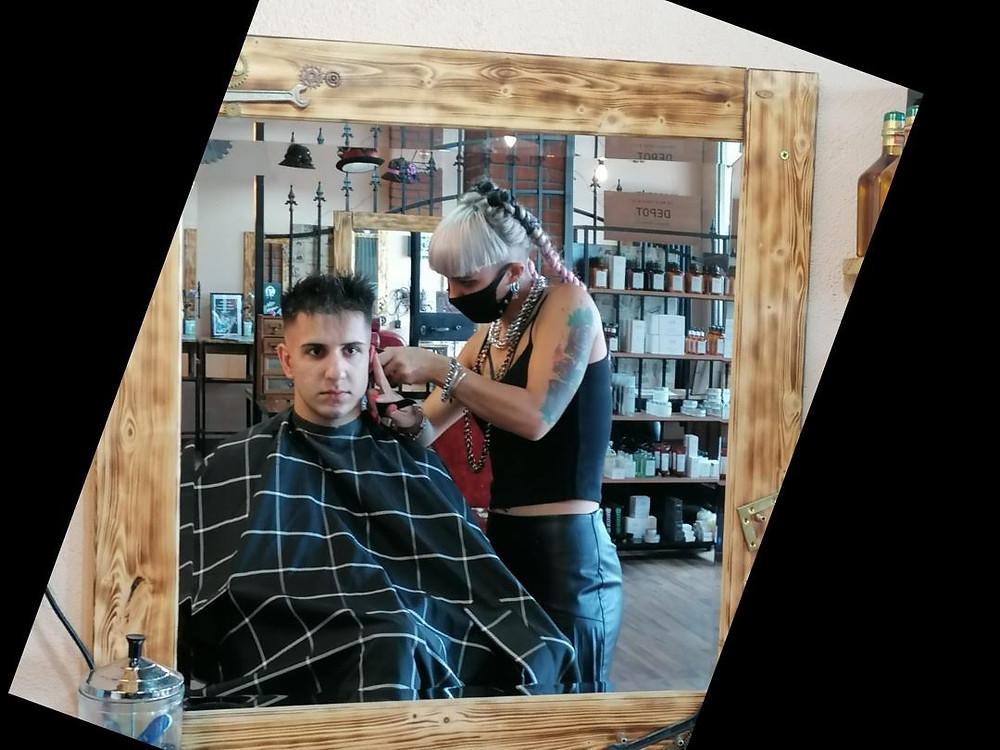 Trend capelli e barba autunno 2020