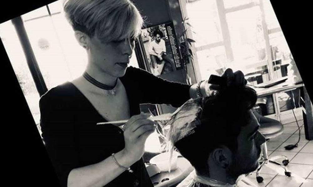 prodotti per capelli da uomo