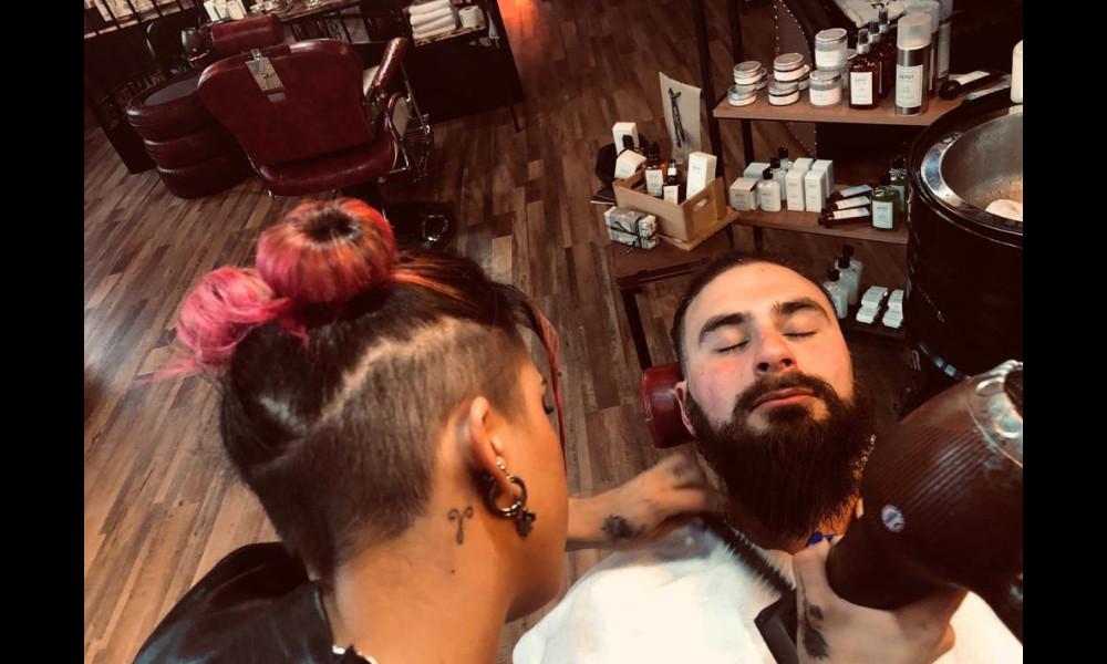 Barba e cura